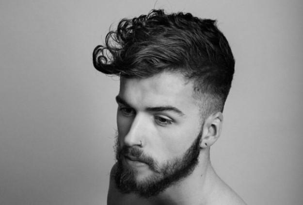 Tagli capelli uomo estate 2015 rasati