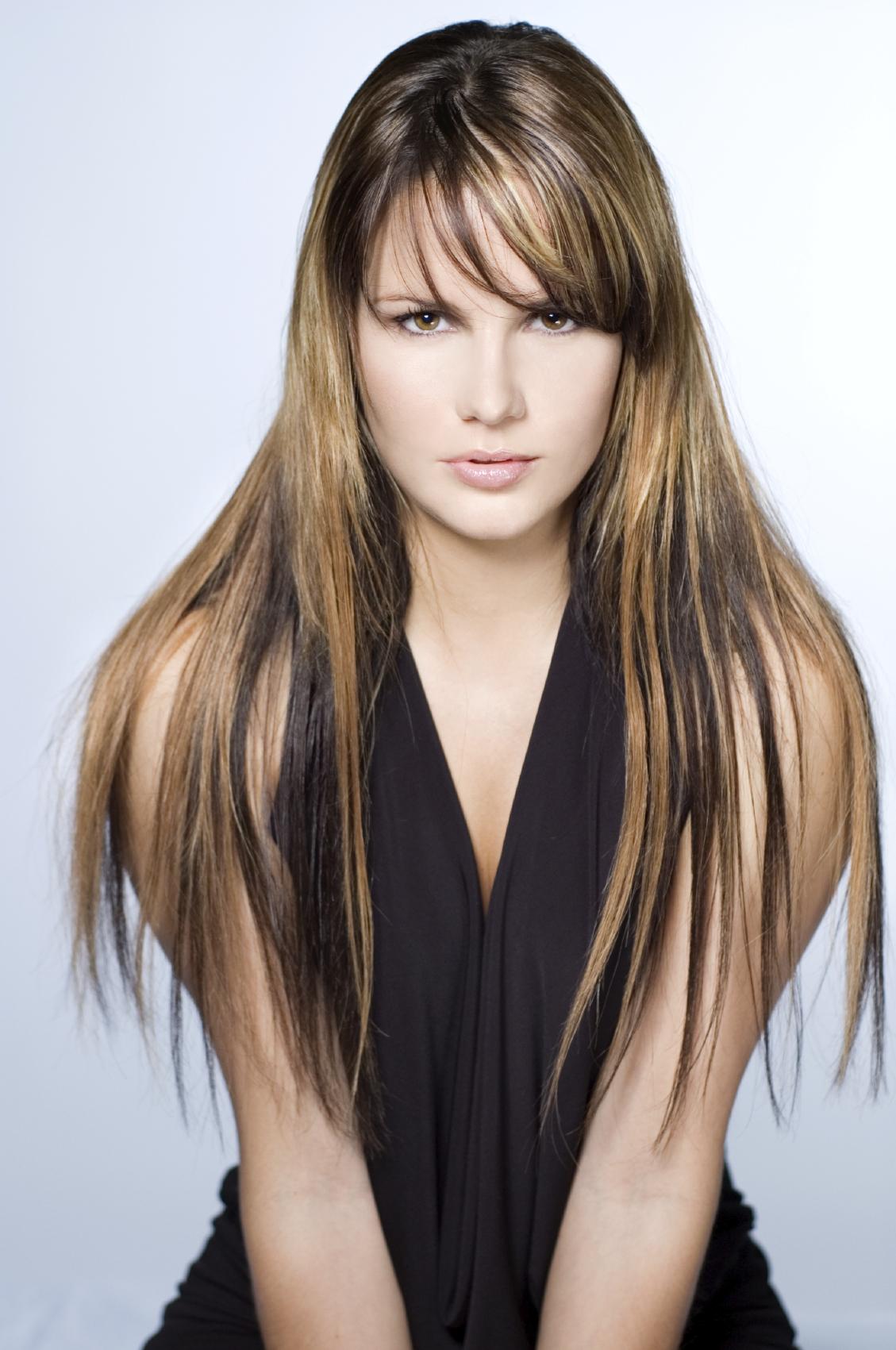 Meches per capelli  il fascino dei colori! - Steve Hair Diffusion 1b1a601b0e8d