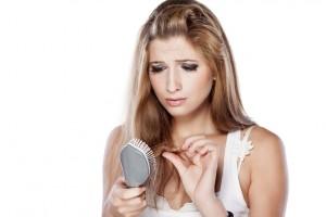 Fermare caduta capelli