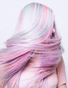 novità colore capelli