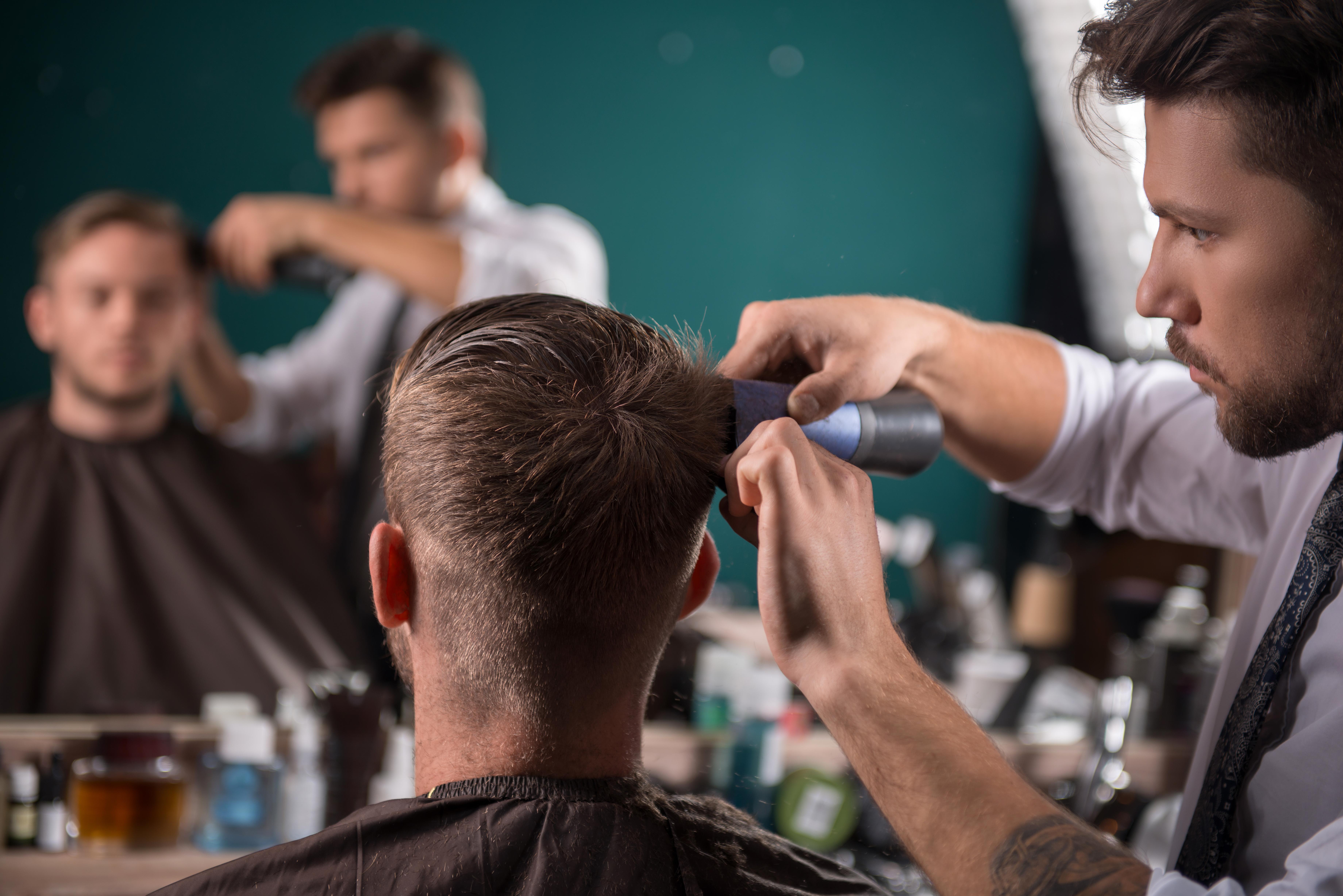 Il taglio capelli uomo perfetto? Ecco come sceglierlo!