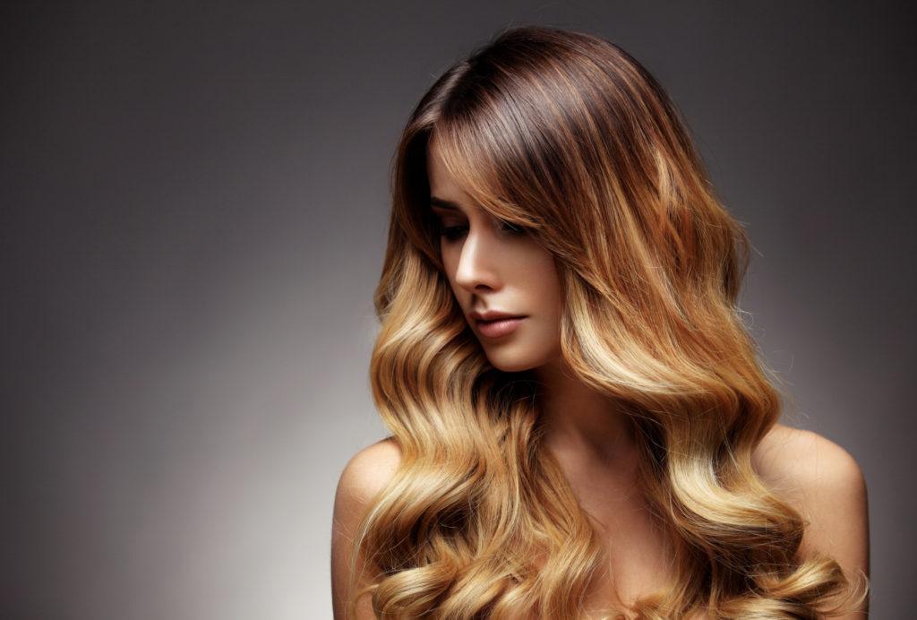 Autunno: che colore abbinare ai tagli capelli 2017?